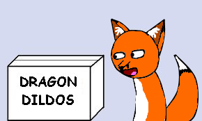 fox-dildos